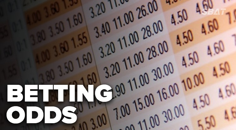 online betting odds explained