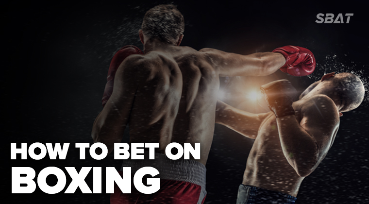 Online betting for boxing betting against beta summary of romeo