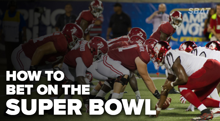 How to bet online on the super bowl onde mineral bitcoins