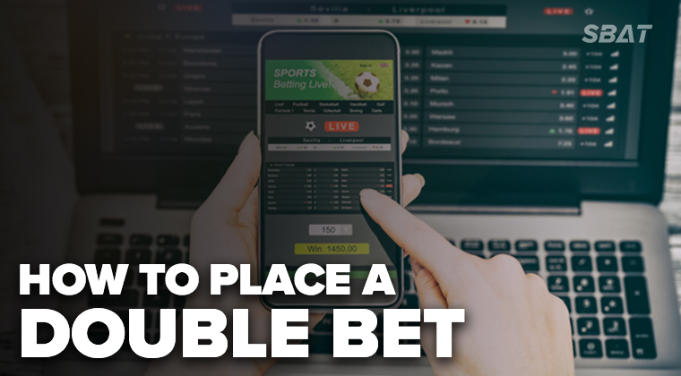 Doubles in betting binary options indicators free