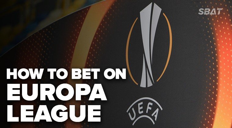 Europa league group betting on sports craftable spawners 1-3 2-4 betting system
